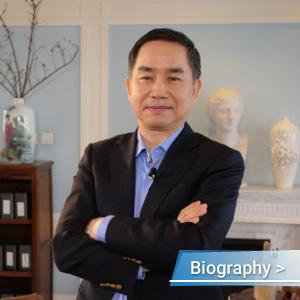 Professor Zhiwu CHEN