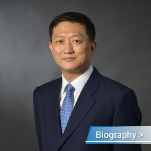 Professor Zhigang TAO